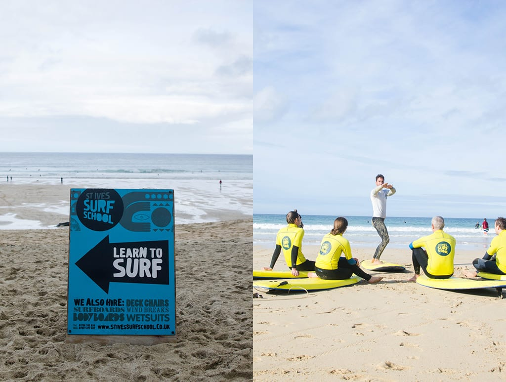 No.4 | Morning Surf—Afternoon Tea at St Ives Surf School-05