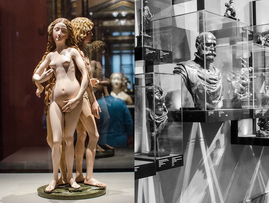 No.6 | Kunsthistorisches Museum shows Habsburg Gold in Vienna-08