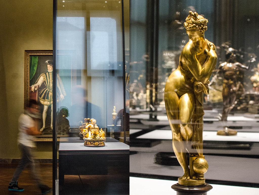 No.6 | Kunsthistorisches Museum shows Habsburg Gold in Vienna-09