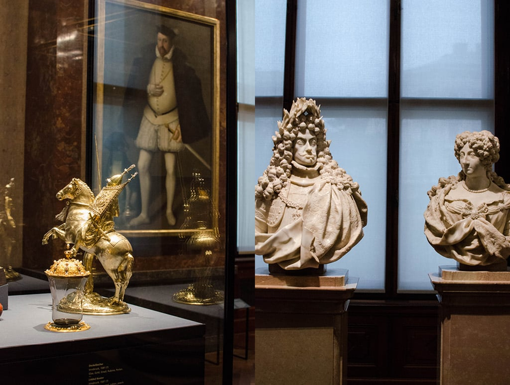 No.6 | Kunsthistorisches Museum shows Habsburg Gold in Vienna-07