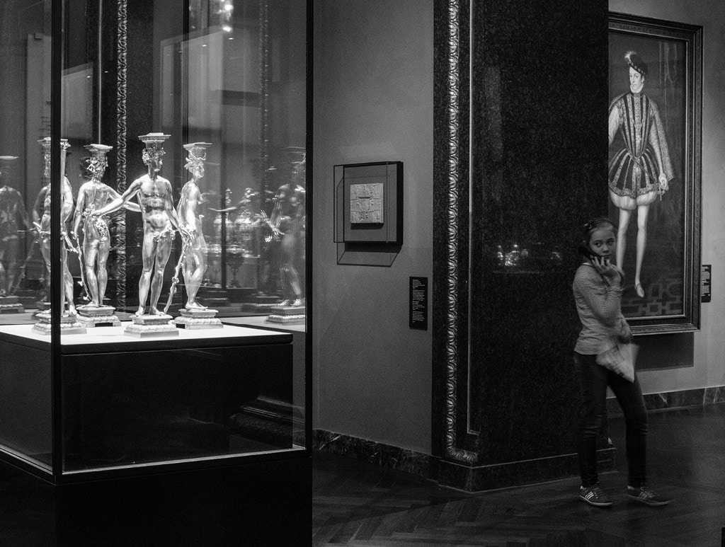 No.6 | Kunsthistorisches Museum shows Habsburg Gold in Vienna-05