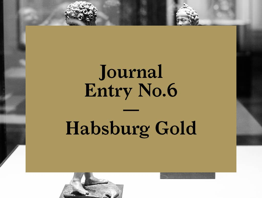 No.6 | Kunsthistorisches Museum shows Habsburg Gold in Vienna-02