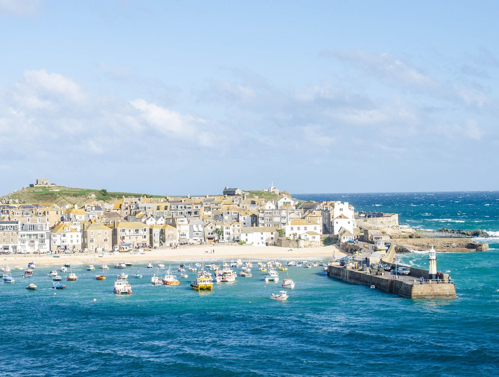 No.4 | Morning Surf—Afternoon Tea at St Ives Surf School-18