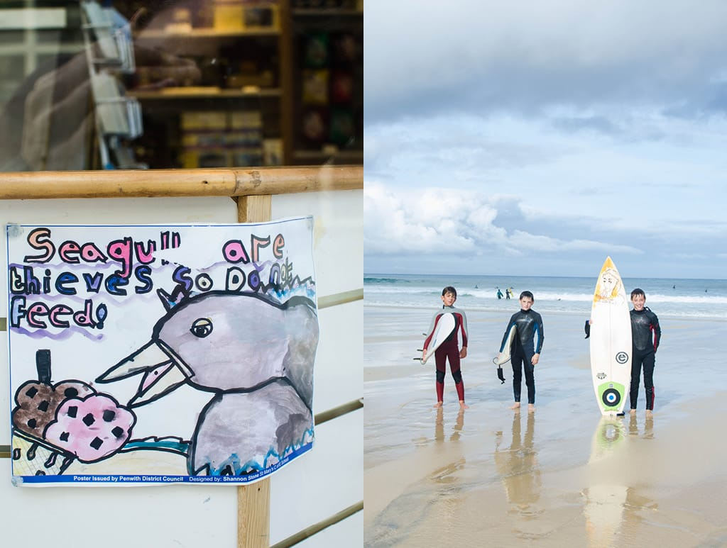 No.4 | Morning Surf—Afternoon Tea at St Ives Surf School-15