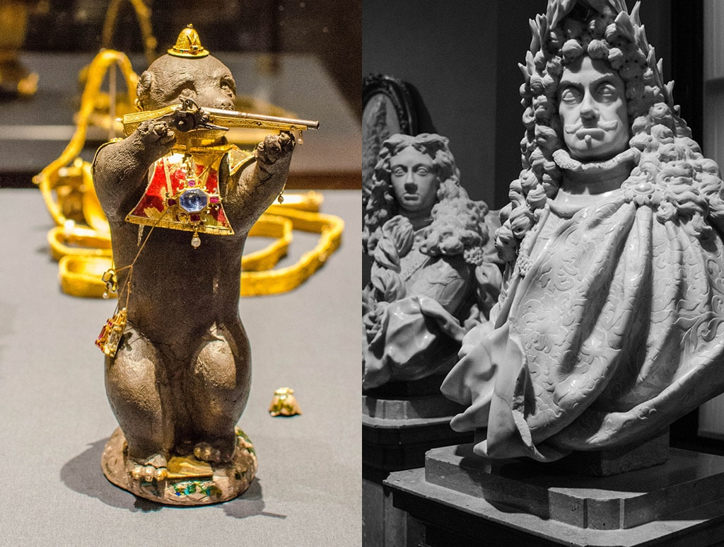 No.6 | Kunsthistorisches Museum shows Habsburg Gold in Vienna-06