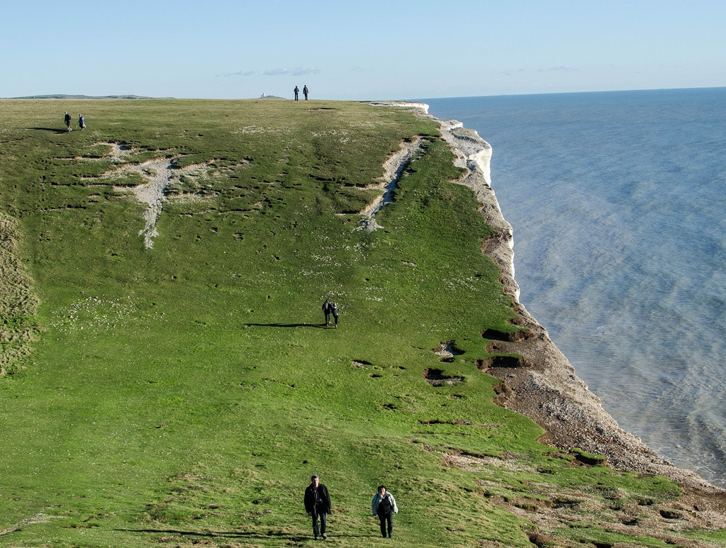 No.3 | Walking with Seven Sisters in East Sussex