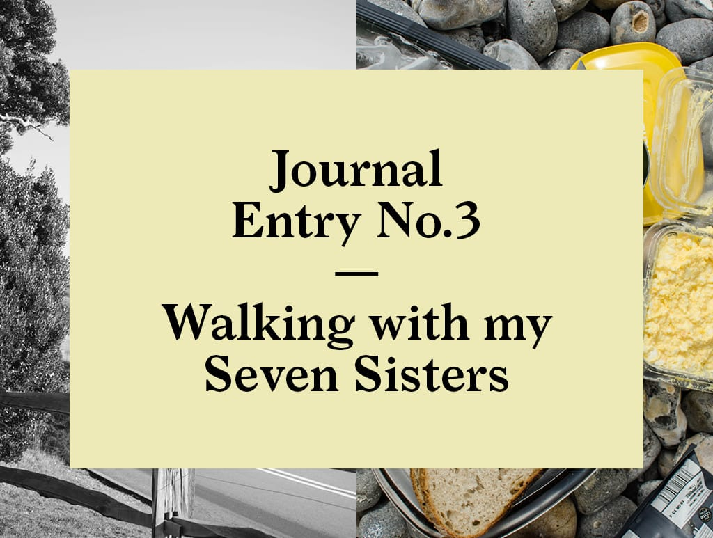 No.3 | Walking with Seven Sisters in East Sussex-02