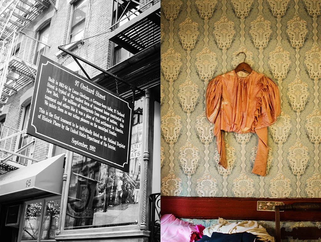 The Tenement Museum, Lower East Side | Bearleader No.8-06