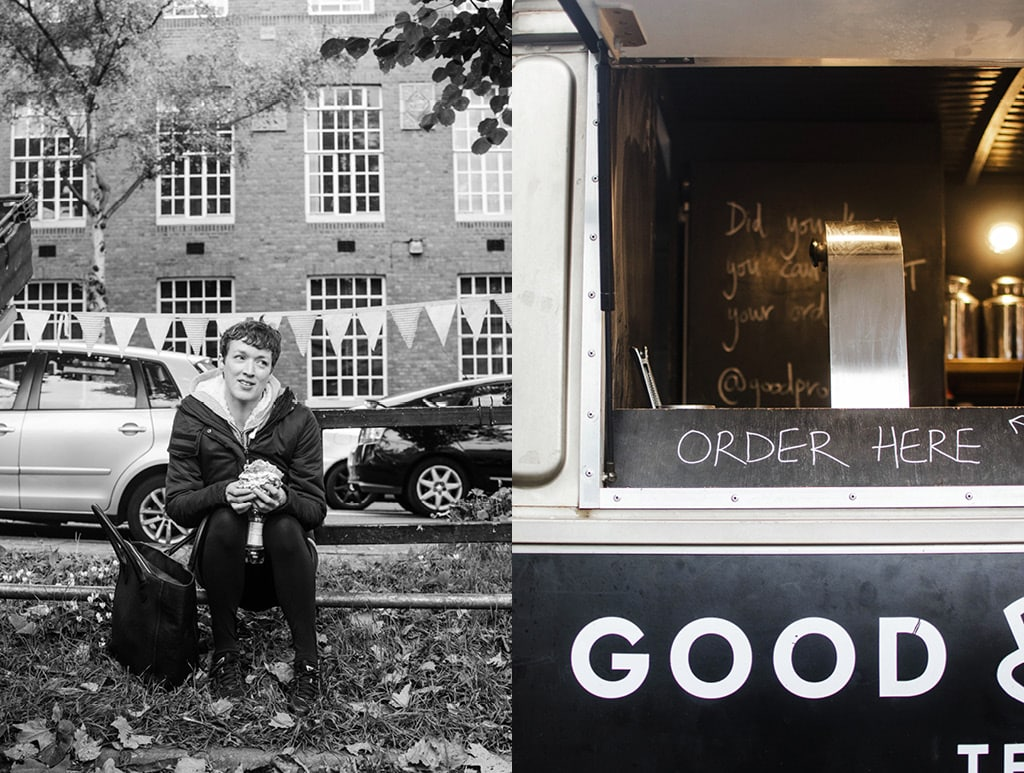 Good and Proper Tea at Brockley Market | No.9-05