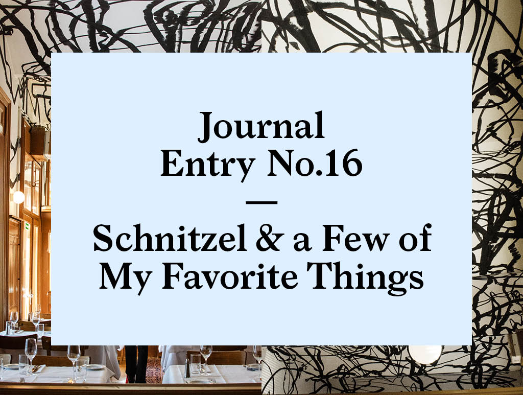 No.16 | Skopik and Lohn, A Few of My Favorite Things-02
