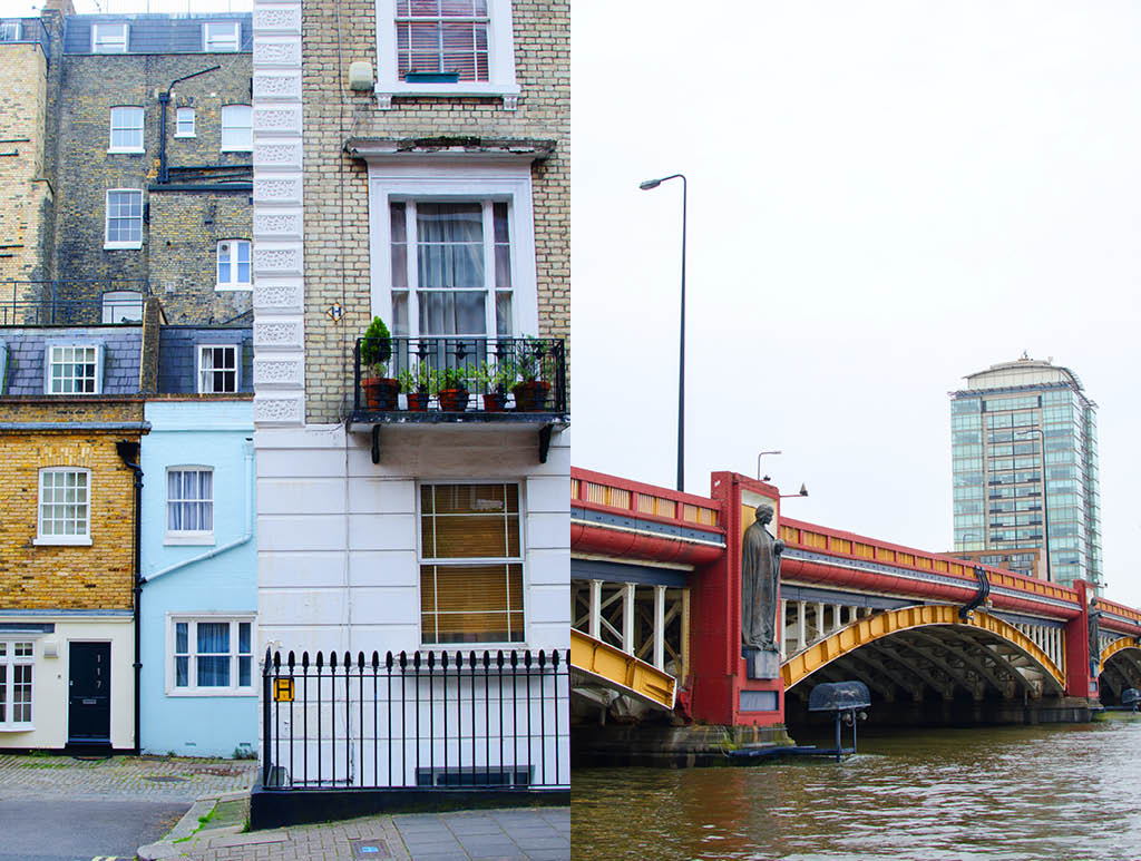 London's Secret Tyburn River Walk | Bearleader No.17
