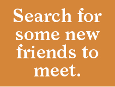 "Let's search for ""meet"" then >"