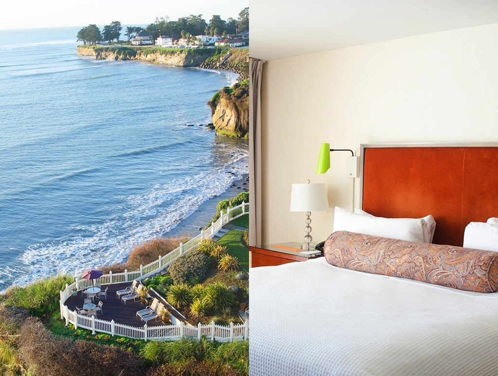 Bearleader Stay No.12 Dream Inn | Santa Cruz