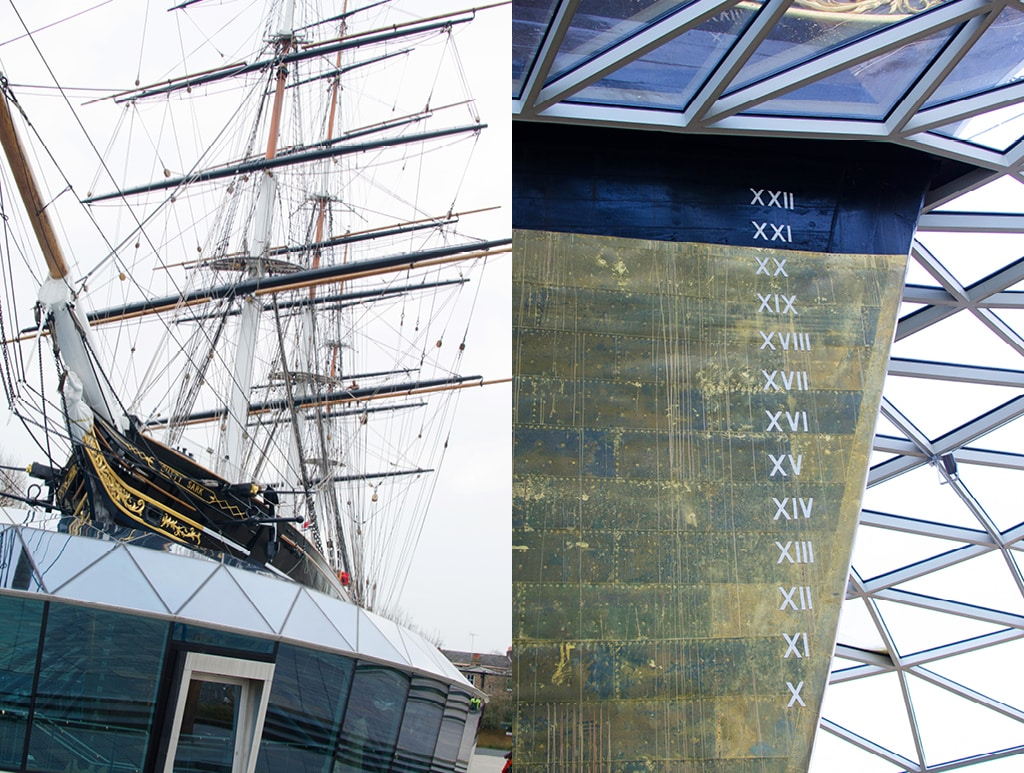 Bearleader No.70 | Passage on the Cutty Sark-14