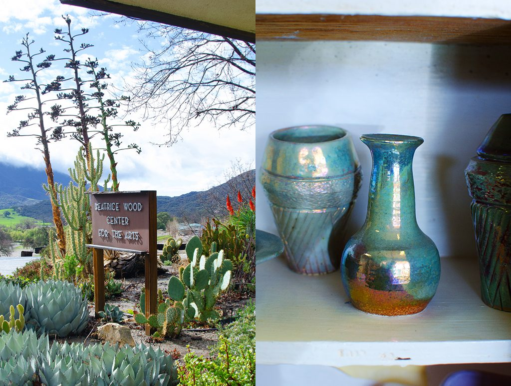 No.75 | Curious Ojai California