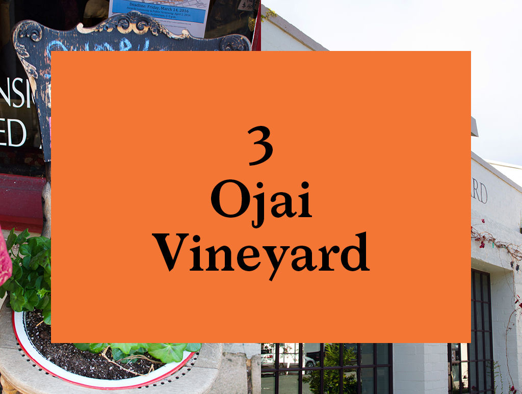 No.75 | Curious Things to do in Ojai California-10